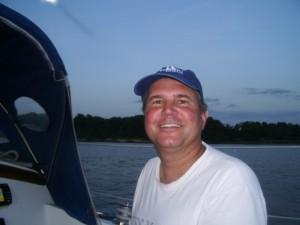 Phillip E. Decker, captain